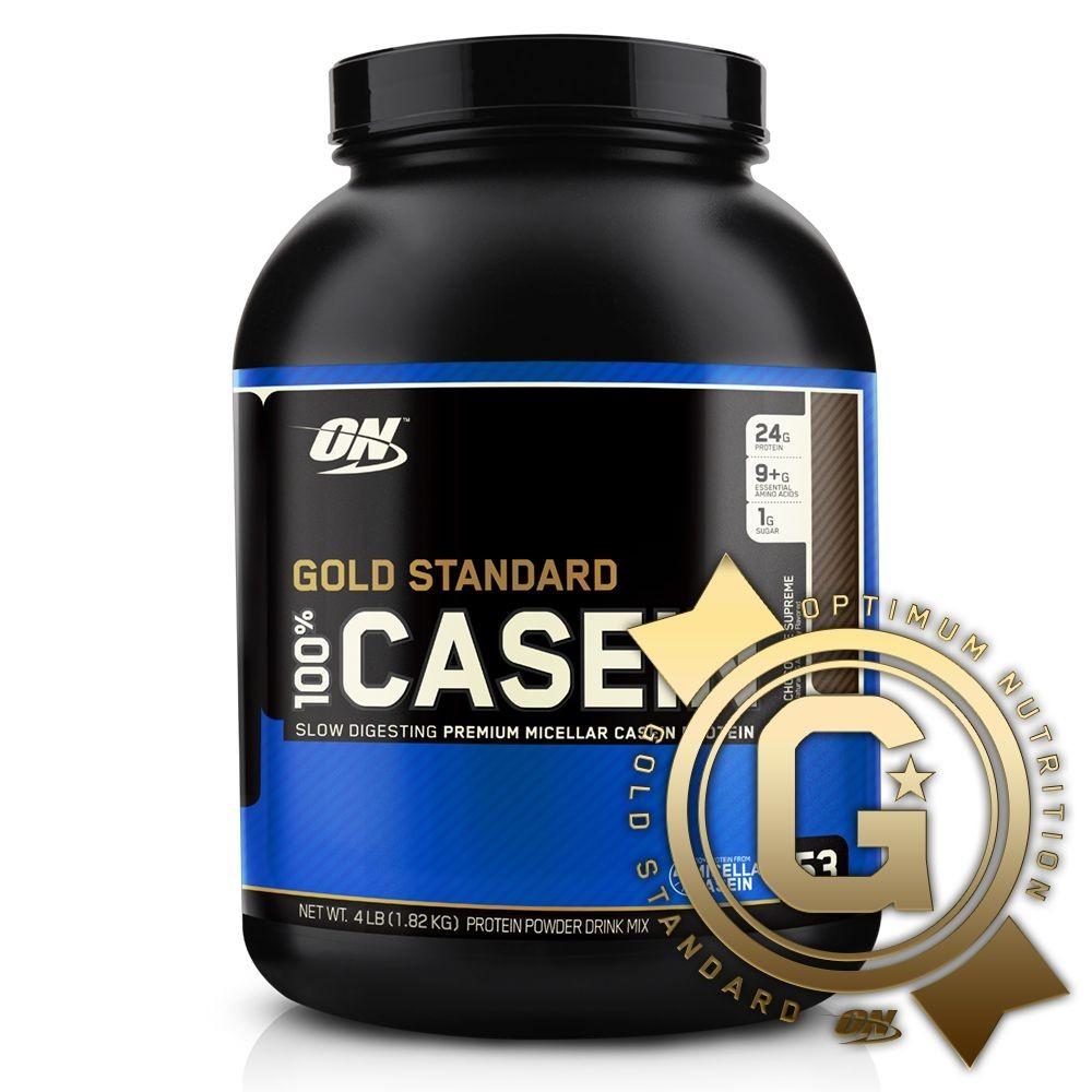 ON 100% Casein Gold Standard 1820g