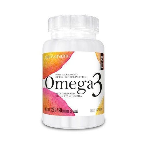 PurePro Omega3 90 kapszula