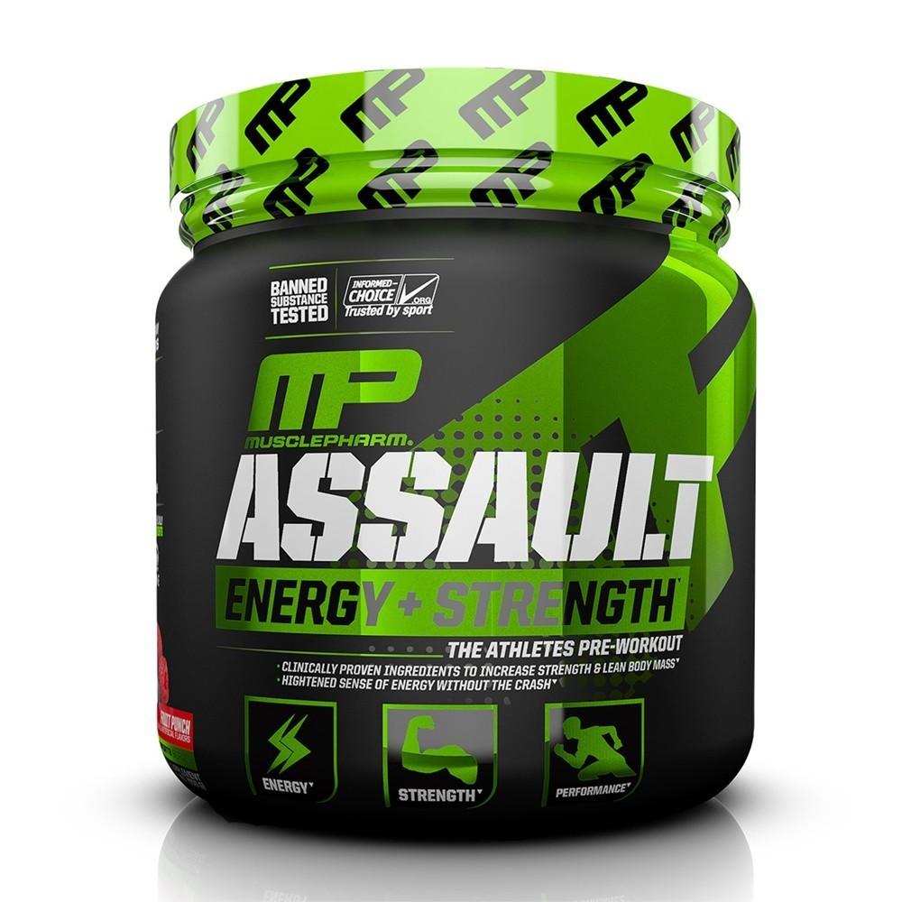 Musclepharm Assault Sport 345 g