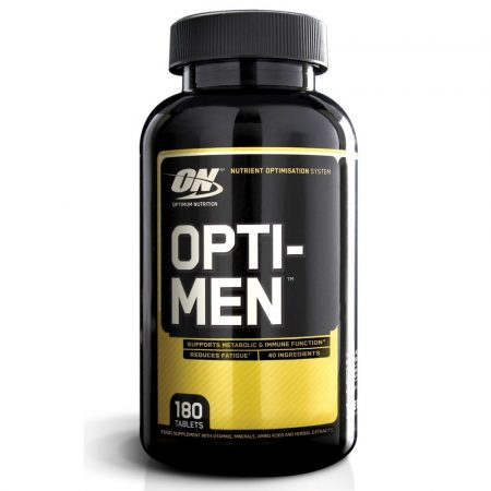 ON Optimen 180 tabletta vitamin sportolóknak