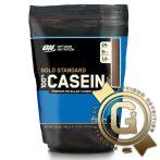 ON 100% Casein Gold Standard 450 g kazein fehérjepor