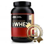 ON 100% Whey Gold Standard 908 g  kombinált fehérje