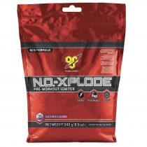 BSN N.O.-Xplode 3.0 240 g edzés előtti teljesítménynövelő