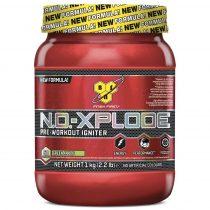 BSN N.O.-Xplode 3.0 - 1kg edzés előtti teljesítménynövelő
