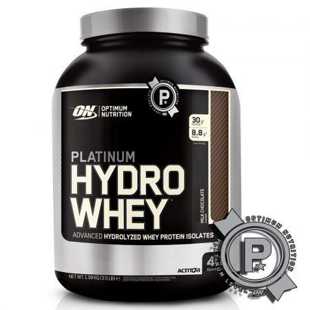 ON Platinum Hydrowhey  tejsavó fehérje