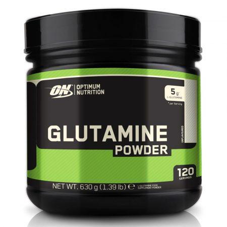 ON Glutamine Powder 630g aminosav készítmény