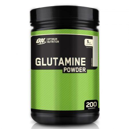 ON Glutamine Powder 1050 g aminosav készítmény