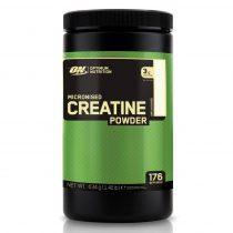 ON Creatine Powder 634 g kreatin monohidrát por