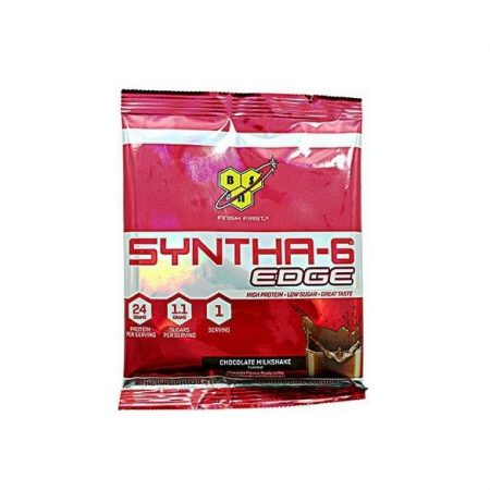 BSN Syntha-6 EDGE 1karton prémium minőségű fehérje
