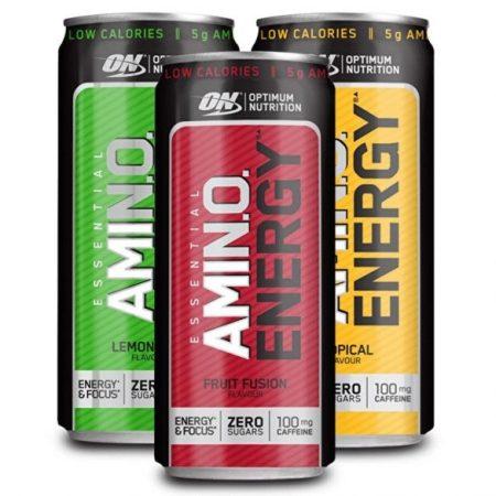 ON Amino Energy 330ml aminosav ital
