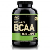 ON BCAA 1000 400 kapszula aminosav táplálékkiegészítő