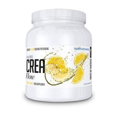 PurePro - Crea Flow 360g ízesített kreatin táplálékkiegészítő