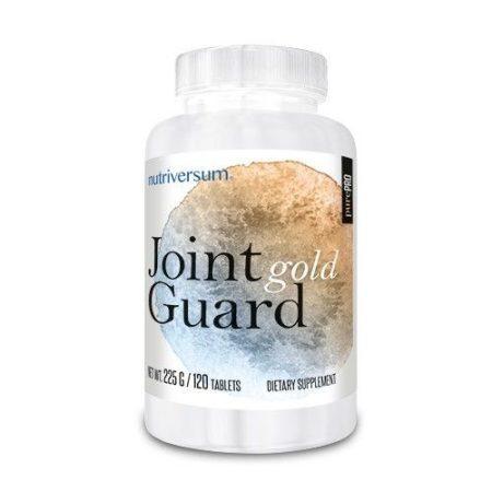 PurePro - Joint Guard Gold - 120 tabletta ízületvédő táplálékkiegészítő