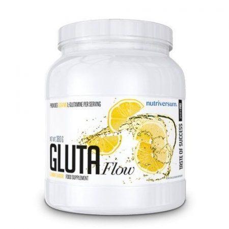 PurePro - Gluta Flow 360g aminosav készítmény