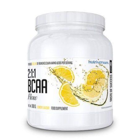 PurePro - BCAA 2:1:1 Flow 360g aminosav táplálékkiegészítő