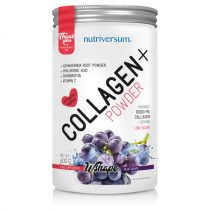 Wshape Collagen por