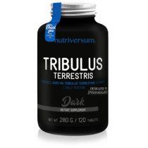 DARK Tribulus Terrestris tesztoszteron és hormonszint optimalizáló tabletta