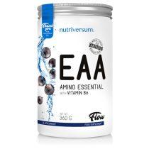 FLOW EAA aminosav táplálékkiegészítő esszenciális aminosavakkal