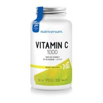 VITA Vitamin C 1000 100 tabletta C-vitamin készítmény