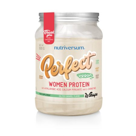 Wshape Perfect Woman Protein 500g
