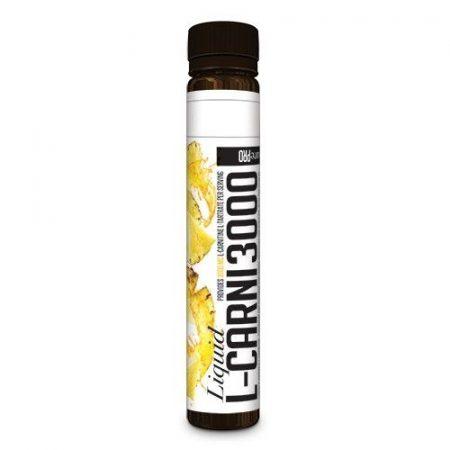 PurePro - Liquid L-Carnitine 3000mg 1 karton l-karnitin tartalmú diétás termék