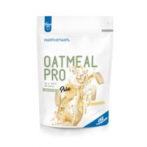 PURE Oatmeal PRO  600g
