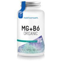 VITA MG+B6 100 tabletta ásványi anyag készítmény magnéziummal