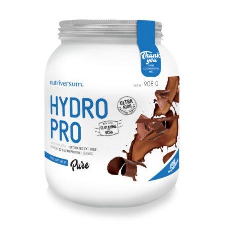 Pure Hydro PRO 908g tejsavó fehérje