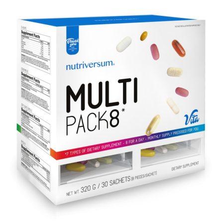 Vita Multi Pack teljeskörű multivitamin csomag