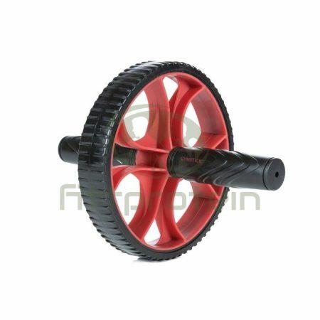 Erősítő kerék Gymstick piros