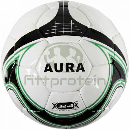 Futball labda Aktivsport Aura No. 4
