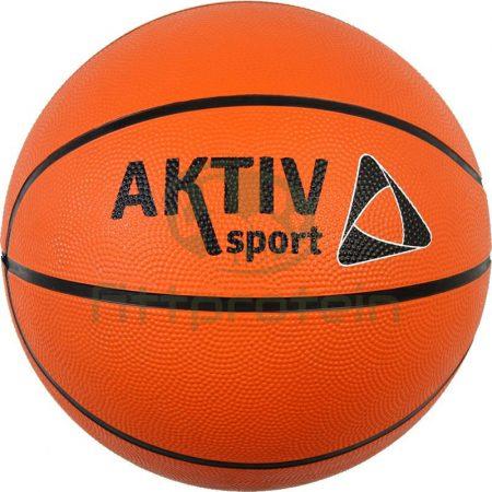 Kosárlabda Aktivsport gumi 7-es méret