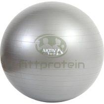 Durranásmentes labda 85 cm szürke