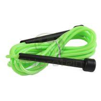 Ugrókötél Aktivsport 3 m neon zöld
