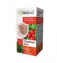 Bioheal Tőzegáfonya Forte 70 kapszula
