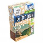 Yum Kah BIO Micro Popcorn sós 3 x 90g