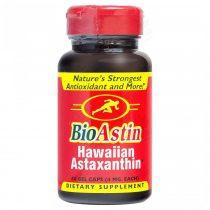 Nutrex Hawaii BioAastin hawaiian astaxanthin 60db 4mg kapszula