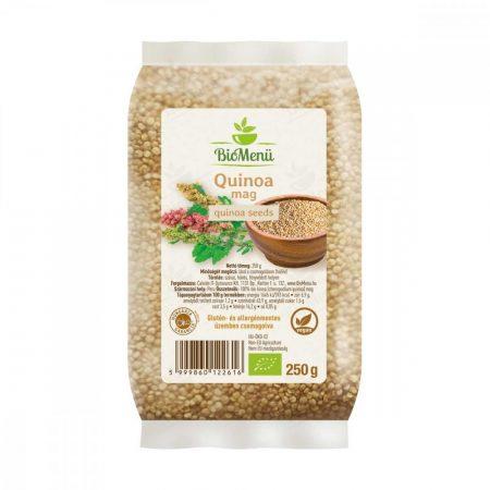 BioMenü BIO Quinoa mag 250g