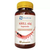 Caleido Superba Krill Olaj 60 kapszula