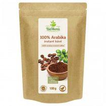 BioMenü BIO 100% Arabika Instant Kávé 100g