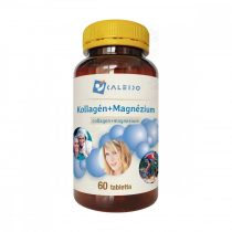 Caleido Kollagén+Magnézium 60 tabletta