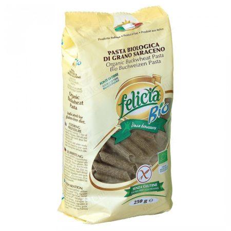 Felicia BIO Hajdina Penne Gluténmentes Tészta 250g