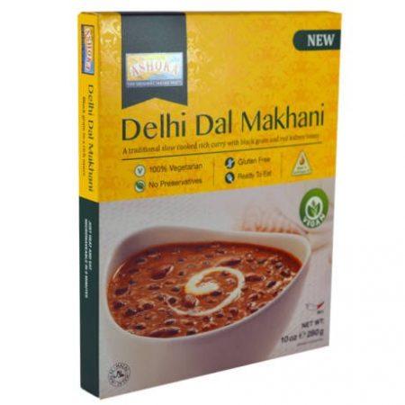 Delhi Dal Makhani készétel 280g