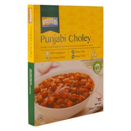 Punjabi Choley készétel 280g