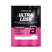 Biotech Ultra Loss 1 karton (30gx10db)