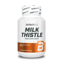 Biotech Milk Thistle 60 kapszula