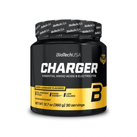 Biotech ULISSES CHARGER 360g
