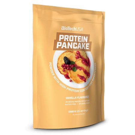 Biotech Protein Pancake palacsintapor 1000g