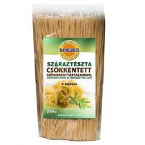 Dia-Wellness szénhidrát csökkentett spagetti száraztészta
