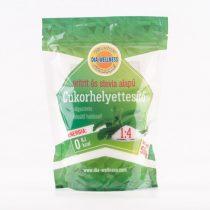 Dia-Wellness Cukorhelyettesítő eritritollal és steviával
